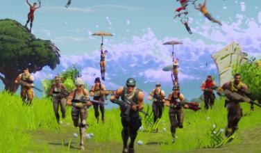 Este es el tráiler honesto de <em>Fortnite Battle Royale</em>