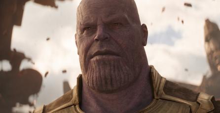 Te quedarás sin palabras con el nuevo trailer de <em>Avengers: Infinity War</em>
