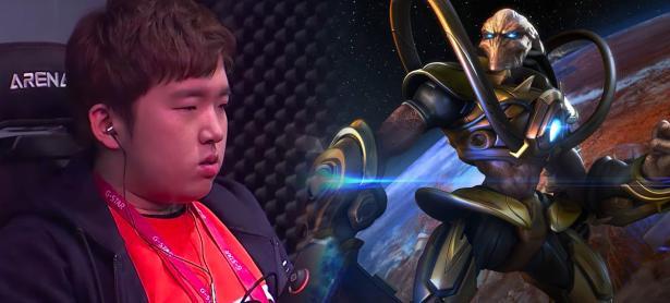 Profesional de <em>StarCraft</em> arrestado en Corea por arreglar partidas