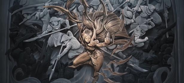 Riot Games anuncia el nuevo rediseño de Irelia, El filo de la insurrección