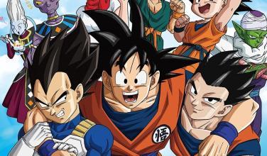 Alto Hospicio, Arica y Macul también exhibirán <em>Dragon Ball Super</em> este sábado