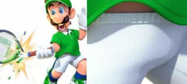 Usuario de Tumblr mide tamaño de partes íntimas de Luigi y no podemos no saberlo ahora