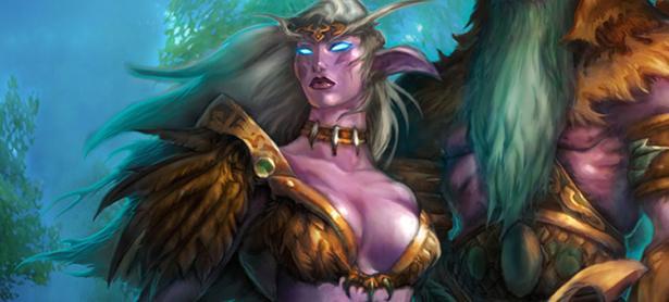 Blizzard aún trabaja en <em>World of Warcraft Classic</em>