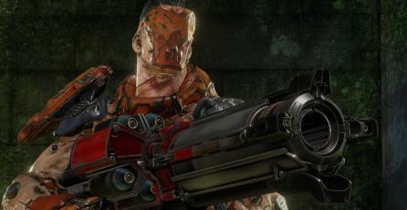 <em>Quake Champions</em> agrega nuevo modo sin habilidades, Instagib y más