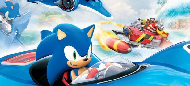Es oficial: <em>Sonic The Hedgehog</em> tendrá un nuevo juego de carreras