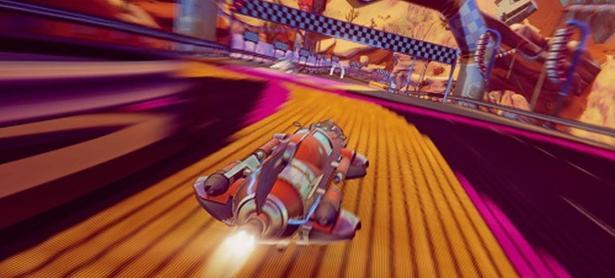 Checa el emocionante gameplay de <em>Trailblazers</em>