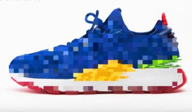 Puma creará zapatilla inspirada en <em>Sonic The Hedgehog</em>