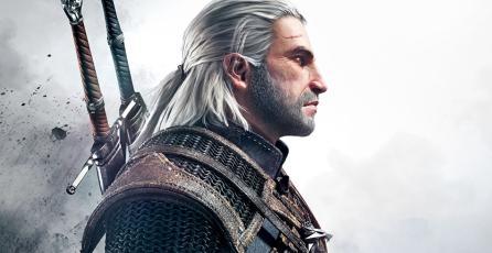 Podrás añadir a Geralt de Rivia a tu colección de Nendoroid