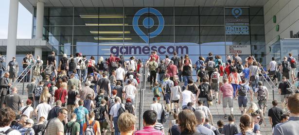 Confirman a los primeros asistentes a gamescom 2018