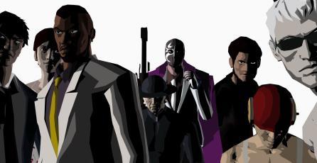 Remasterización de <em>Killer 7</em> estaría en camino