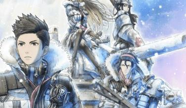 <em>Valkyria Chronicles 4</em> confirmado oficialmente a occidente