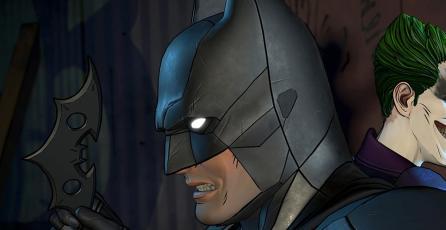 Prepárate para el final de temporada de <em>Batman: The Enemy Within</em>