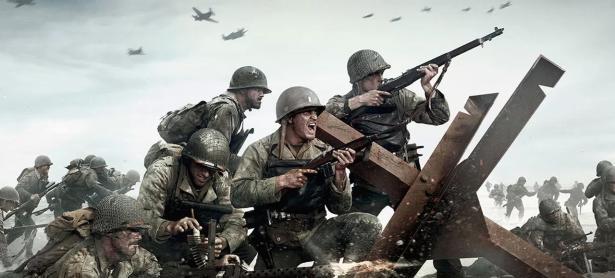Así se ve un clásico mapa de <em>Modern Warfare </em>en <em>Call of Duty: WWII</em>