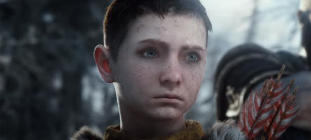 Sony lanza épico comercial de <em>God of War</em>