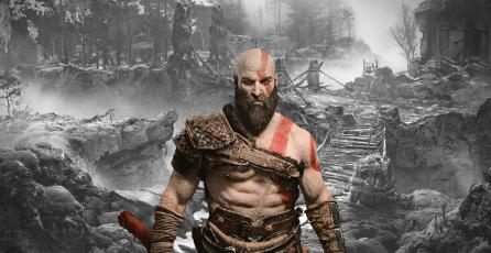 <em>God of War</em>: Gameplay y primeras impresiones