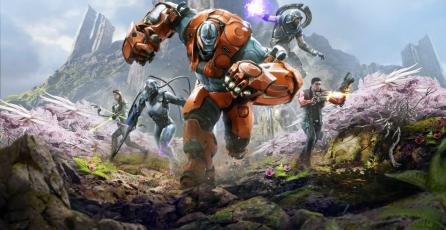 Epic Games libera gratis materiales de <em>Paragon</em> avaluados en 12 millones de dólares