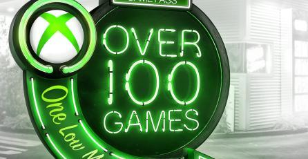 Estos 9 juegos están de salida de Xbox Game Pass