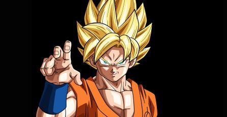 Conoce <em>Dragon Ball Legends</em>, el nuevo juego para iPhone y Android