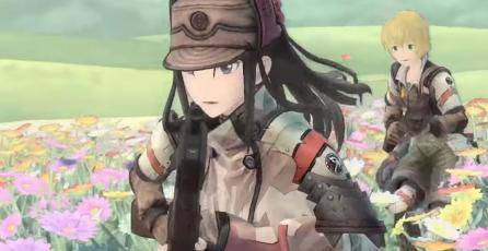 SEGA detalla el Season Pass de <em>Valkyria Chronicles 4</em>