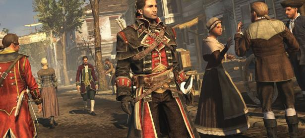 Ya puedes revivir viejas hazañas en <em>Assassin's Creed Rogue Remastered</em>