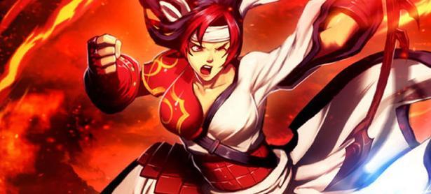 <em>Fantasy Strike</em> llegará a Switch este verano