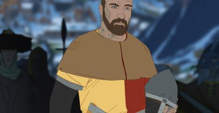 Anuncian <em>The Banner Saga 3 </em>para Nintendo Switch