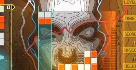 Pondrás a prueba tu destreza y ritmo con <em>Lumines Remastered</em>