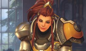 Ya puedes jugar con Brigitte en <em>Overwatch</em>