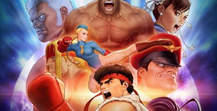 <em>Street Fighter 30th Anniversary Collection</em> llega el 29 de mayo a PC y consolas