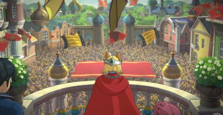 <em>Ni no Kuni II: Revenant Kingdom</em>