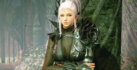 <em>Black Desert Online</em> podría debutar en Xbox One este verano