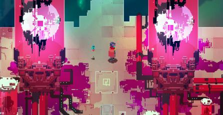 <em>Hyper Light Drifter </em>llegará este año a Nintendo Switch