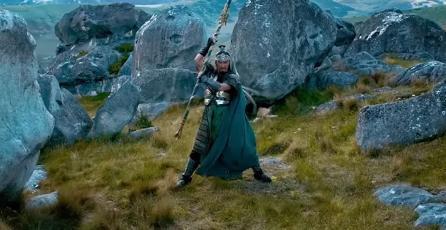 Así lucirá la película de <em>Dynasty Warriors</em>