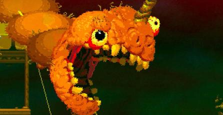 Podrás disfrutar los combates de <em>Nidhogg 2</em> en Nintendo Switch