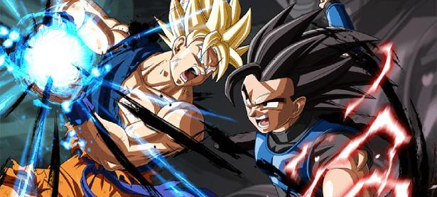 La Beta de <em>Dragon Ball Legends</em> comenzará mañana