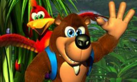 Jefe de Xbox aún quiere ver a Banjo y Kazooie en Smash