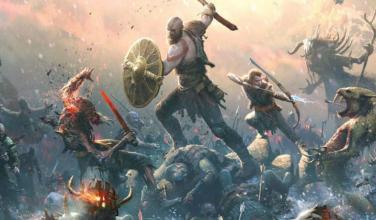 <em>God of War</em> tendrá un modo intenso que requerirá un archivo independiente