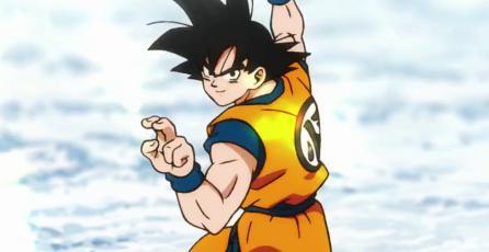 Liberan teaser trailer de la película de <em>Dragon Ball Super</em>