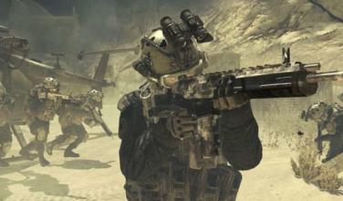 RUMOR: <em>Call of Duty: Modern Warfare 2 Remastered</em> no tendrá multijugador