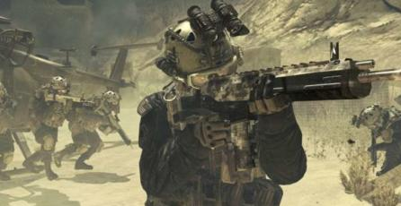 RUMOR: <em>Call of Duty: Modern Warfare 2 Remastered</em> no tendrá multijugador