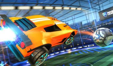 El modo Torneos llegará a <em>Rocket League</em> en abril