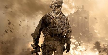 <em>COD: Modern Warfare 2</em> recibiría remasterización sin multijugador
