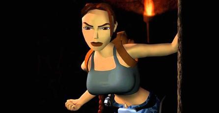 Cancelan remasterizaciones de primeros<em>Tomb Raider</em> para PC