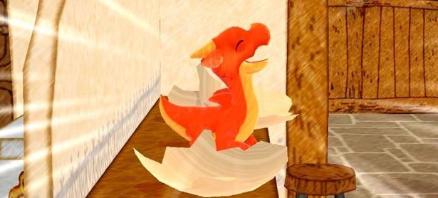 Checa las primeras capturas de <em>Little Dragons Café</em>