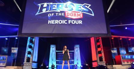 """Blizzard ofrecerá 1 millón de dólares a persona que acerte todos los resultados de """"Heroes of the Dorm"""""""