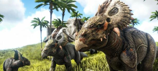 Abstraction habló sobre la calidad de <em>ARK: Survival Evolved</em> en Switch