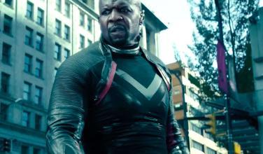 Terry Crews hará el papel de Bedlam en <em>Deadpool 2</em>