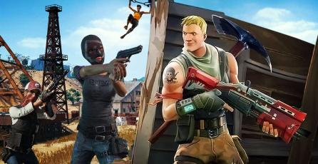 <em>Fortnite</em> está superando en ganancias a <em>PUBG</em>