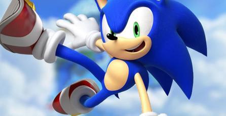 Origen de <em>Sonic the Hedgehog</em> se remonta a la Segunda Guerra Mundial