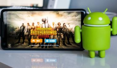 <em>PUBG Mobile</em> es la aplicación más descarga en Chile para Android